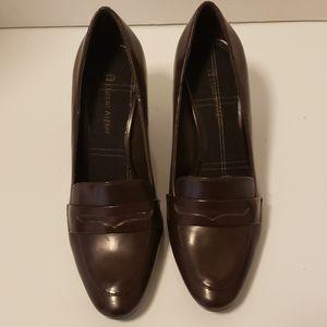 ETIENNE AIGNER Brown Heels **Sale **